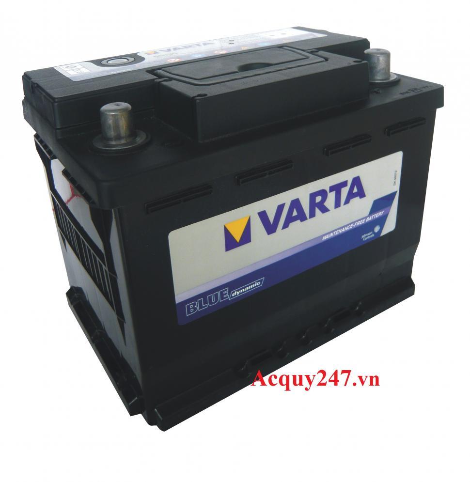 Ắc quy Varta DIN 58039(80AH)