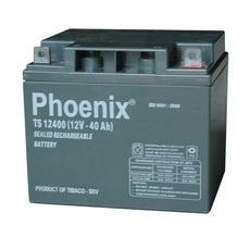Ắc quy công nghiệp TS12400(12V-40AH)