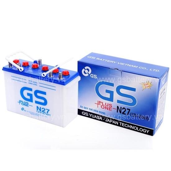 GS-N27