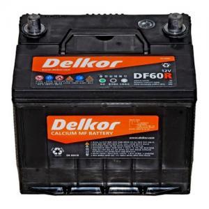 Delkor - NS40ZLMF