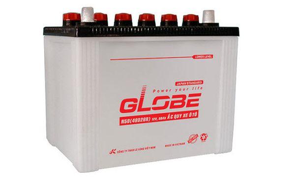 GLOBE N50