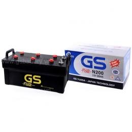 Ắc quy GS N200