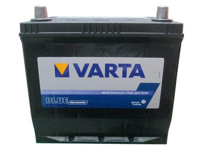 VARTA NX 100-S6LMF