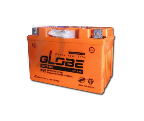 Globe WP9-BS