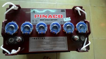 Ắc quy công nghiệp PL12-150