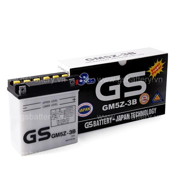 GMZ5-3B