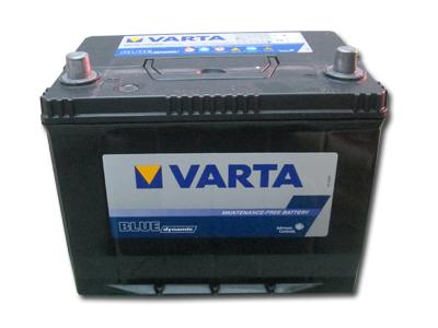 VARTA NS70L